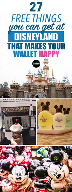 These 35 free things you can get at Disneyland are THE BEST! I didn't know you can get souvenirs on honeymoon and birthday! With these tips I can get free food from restaurants and stay on a budget. Great Disneyland hacks ever! Disneyland Restaurants, Disneyland Food, Disneyland Vacation, Disneyland California, Disney Vacations, Disneyland Hacks, Vacation Spots, Riviera Maya, Diy Unicorn