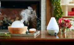 Diffusing is one of the most popular, effective, and easiest ways on how to get the benefits of pure essential oils. Visit http://www.aroma-essence.com/en/aromalux-atomizing-diffuser/