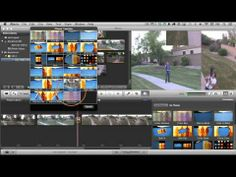 1. Welcome - iMovie Tutorial  First video in a series of over 20 videos on how to use the latest (free) iMovie 10, bundled with Mavericks OS-X