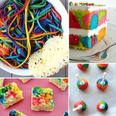 7 colorful recipes to add a little fun to your toddlers plate