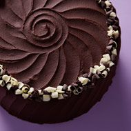 from one of London's best bakeries: Hummingbird Bakery