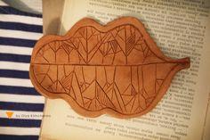 керамика..красная глина...ручная лепка.тарелка