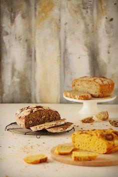 pain sans petrissage (pousse toute la nuit) cuisson cocotte