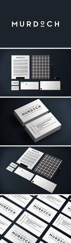 Image result for murdoch branding