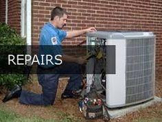 Air Conditioning Repair Houston