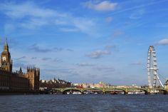 London. [Spring 2014]