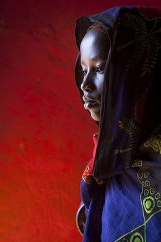 Miss Aki Tuna, Borana tribe, Ethiopia | Flickr - Photo Sharing!