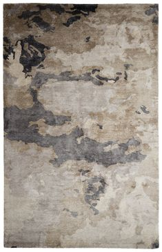 Jaipur Transcend Glacier Trd01 Pumice Stone / Pussywillow Gray Area Rug