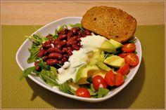 We love our kitchen: 3 jednoduché a zdravé šalátyAhoj! Tieto šaláty sú ...