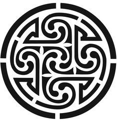 Amazon.com: Celtic Design: Spiral Patterns (9780500277058): Aidan