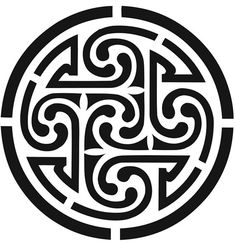 Free Celtic Knotwork Pattern  http://artonwood.co.uk/?p=360