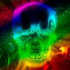 It's officially the start of #PrideWeek and we want to see your photos! Tag your Crystal Head Pride Week photos with #CHVPride  Photography by Peter Kemmer