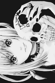 Misa Misa a Death Note-ból