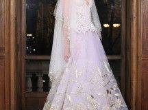 Dany Atrache Couture Printemps Eté 2013