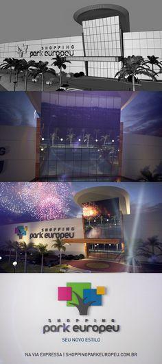 Shopping Park Europeu Styleframes do comercial... | REDMOVING.COM