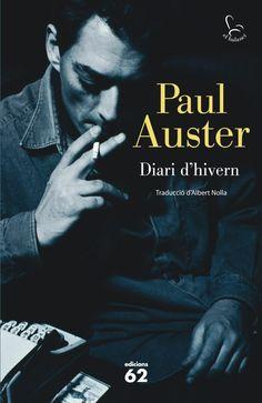 Diari d'hivern, de Paul Auster