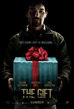 The Gift (2015) Movie
