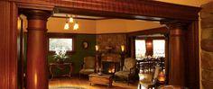 Old World Inn, Napa 1301 Jefferson St Napa, California (707) 257-0112
