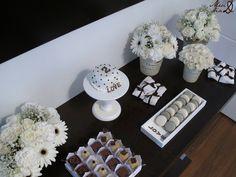 Ideia para bodas de algodão