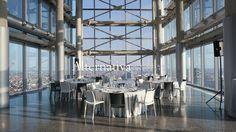 2017 Palazzo della Regione Lombardia - 39th Floor
