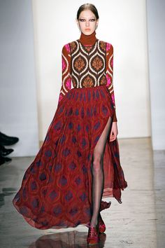 Sophie Theallet Fall 2012 RTW - Review - Collections - Vogue#/collection/runway/fall-2012-rtw/sophie-theallet/6