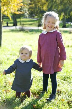 The sweetest dresses from Mabo Kids