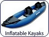Saturn Inflatable Expedition and Fishing Kayaks at low prices.