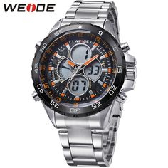 Luxury Brand Quartz Orange Watch Stainless Steel Watches 30M Water Resistant Business Back Light Wristwatch Relojes / WH1103     Tag a friend who would love this!     FREE Shipping Worldwide     Get it here ---> https://shoppingafter.com/products/luxury-brand-quartz-orange-watch-stainless-steel-watches-30m-water-resistant-business-back-light-wristwatch-relojes-wh1103/