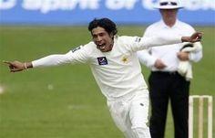 Muhammad Aamer's return in Internaltional Cricket
