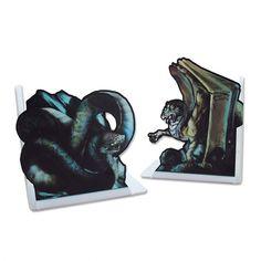Aparador de Livros Cobra X Dragão