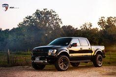 Ford Raptor 1