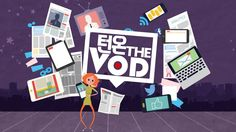 Turn On The VOD_tv show opening on Vimeo