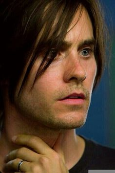 "Jared Leto in ""Mr. Nobody"""