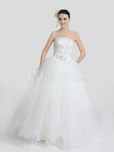 Look like a princess! Fabulous dress!