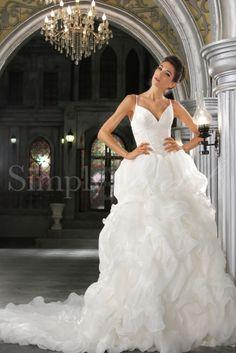 Celeste Gown - Wedding Dress - Simply Bridal