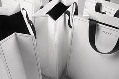 STOCKCorporate Identity design system, Branding, Packaging design, E-commerce…