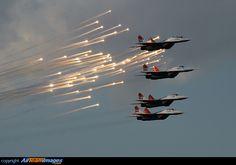 Swift Aerobatic Display Team
