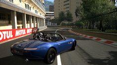 Gran Turismo 6 Drift with BMW Z8