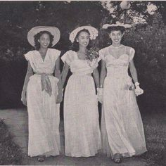 Howard University 1946