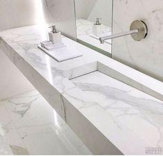37 Stylish Sinkless Bathroom Vanity Design Ideas