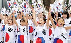 Feriado de 15 de agosto – Gwangbokjeol (광복절)