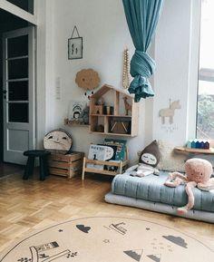 Playroom Decor, Kids Decor, Nursery Decor, Girl Nursery, Decor Ideas, Playroom Ideas, Decor Room, Nursery Ideas, Baby Room Boy