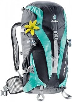 The Deuter Pace Pack is engineered to be lightweight, comfortable, and surprisingly functional. Whether you're trying to cut weight for a competitive event, or simply trying to pack light for an exten North Face Backpack, Black Backpack, Ski Touring, Camping Essentials, Packing Light, Outdoor Gear, Baby Car Seats, Bags, Mint