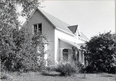 Ballam Park homestead image provided by Frankston City Library.