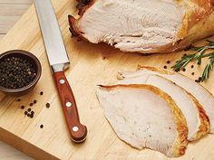 Recipes | Power AirFryer XL™ - Roast Turkey Breast