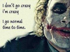 The Joker - Heath Ledger Quotes Best Joker Quotes. The Joker - Heath Ledger Quotes. Why So serious Quotes. Best Joker Quotes, Badass Quotes, Joker Qoutes, Heath Ledger Quotes, Young Justice, Dc Comics, Heath Ledger Joker, Joker Wallpapers, Joker Art