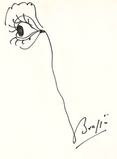 Brassaï, Self-Portrait nd