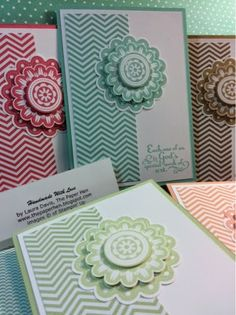 The Paper Hen: Card Ministry for Women of Domestic Violence
