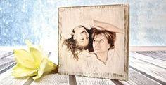 Το Καλύτερο Διακοσμητικό DIY: Μεταφέρετε μια Φωτογραφία Πάνω σε Ξύλο (VIDEO): http://biologikaorganikaproionta.com/health/243190/