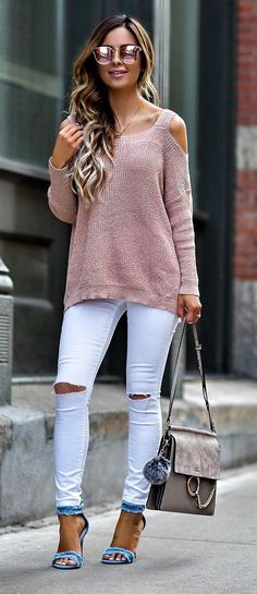 40+ Pretty Outfit Ideas To Try Right Now 58658f92a433b